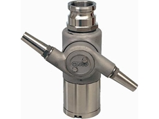 CLOUD 360 spray nozzle