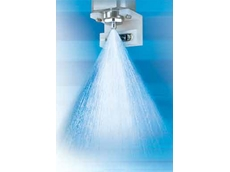 AutoJet antimicrobial spray systems from Spraying Systems Co. ensure food safety