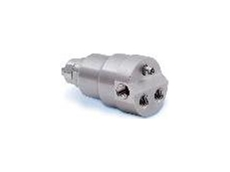 29 JAU series, electrically-actuated spray nozzles