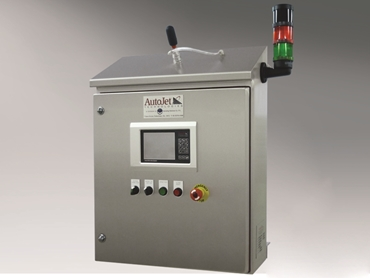 AutoJet - Bread Pan Oiling Spray System