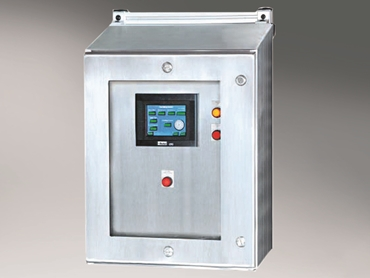 AutoJet - Food Safety Spray System for Meat and Poultry