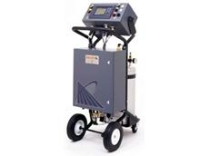 AutoJet programmed spray system.