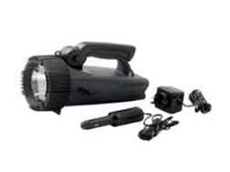 Rechargeable Halogen Torch from St Kilda Promotions