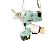 ARM – 16mm Cordless rebar cutter available from Stainelec