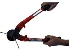 ARM RC-450 wire rope cutter