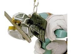 """""""ARM Brand"""" cordless rebar cutter and bolt cutter"""