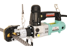 ARM WRC-20 wire rope cutter