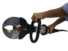 Edilgrappa F130N shearer cutter