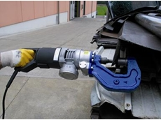Edilgrappa hydraulic hole punchers are precision-made instruments suitable for use in any working position
