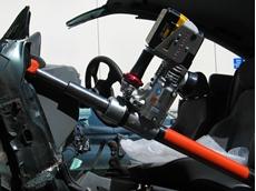 Edilgrappa L-570 Cordless Hydraulic Lifting Cylinder