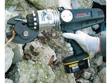 Edilgrappa MU16 Cordless Rebar Cutter
