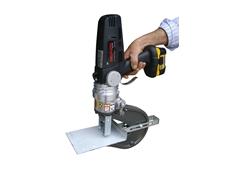 Edilgrappa PG22/120DE Cordless Hole Puncher