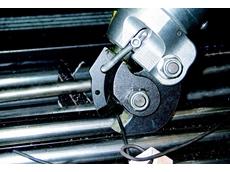 Edilgrappa Pro-Cut 12 hydraulic rebar cutter