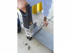 Edilgrappa Silvercut 16 high tensile rebar cutter