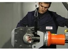 Edilgrappa TC 140 hydraulic cable cutter