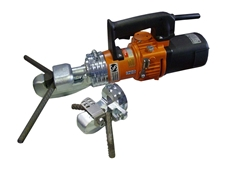 Edilgrappa combo MU22 rebar cutter and bender