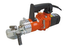 Edilgrappa interchangeable MU22/T22 rebar cutter