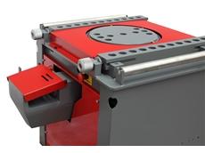 TP38/45 rebar cutter / benders can bend rebar at 45mm, and cut at 38mm diam
