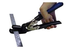 KBB-260 steel strapping cutters by Krenn from Stainelec Hydraulic Equipment