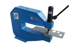 Kamekura EG3-400 Hydraulic Bench Puncher