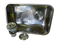Kamekura HP-3 90mm Sink Swaging Kit