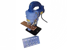 Kamekurasis RW-M2 electric hydraulic portable hole puncher