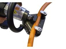 Edilgrappa RD 8-20 cordless wire straightener