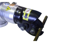 Pro-Cut 12 cordless hydraulic rebar cutter