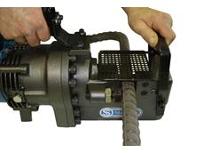 Ogura's HBC-232 rebar cutter