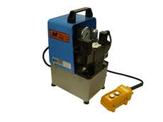 Osaka Jack NEX-2EGS Electric Hydraulic Power Pack