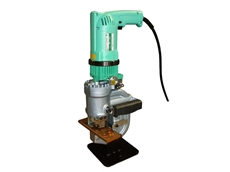 RF-A3 Copper Bar Hole Puncher