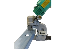 Stainelec RF-C5 hydraulic puncher tool