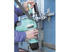 ARM cordless bolt cutters