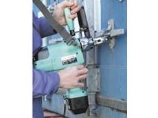 ARM cordless bolt cutters