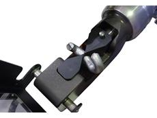 TC 26 hydraulic chain cutter