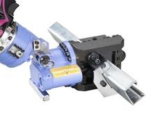 Kamekura M-40LB metal strut cutter
