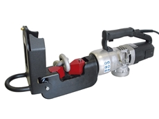 TC 32 hydraulic chain cutters by Edilgrappa from Stainelec Hydraulic Equipment