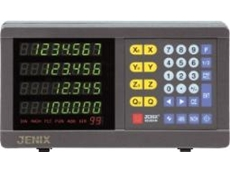 Jenix digital readouts from Standaco Machinery Sales