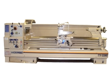 Microweily 20/22/26 series high speed lathe