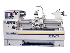 Microweily high speed precision lathes now available from Standaco Machinery Sales