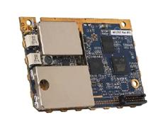 ADL RXO receive-only UHF radio module