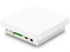 Astra integrated RFID reader