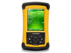 Trimble Recon rugged handheld computer