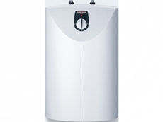 The 2012 Award for Excellence water saving finalist SNU 5 from Stiebel Eltron
