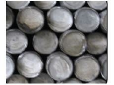 Stainless steel and copper nickel products