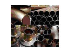 Stainless steel marine products