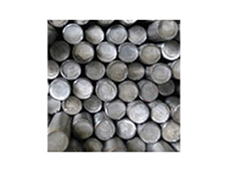 Stainless steel round bars are available in a selection of grades