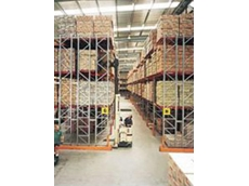 A guide to the top four types of warehouse pallet racking