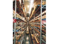 Case study: Hazardous chemicals storage and racking
