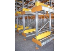 Colby Pallet Runner available from Storage Ideas